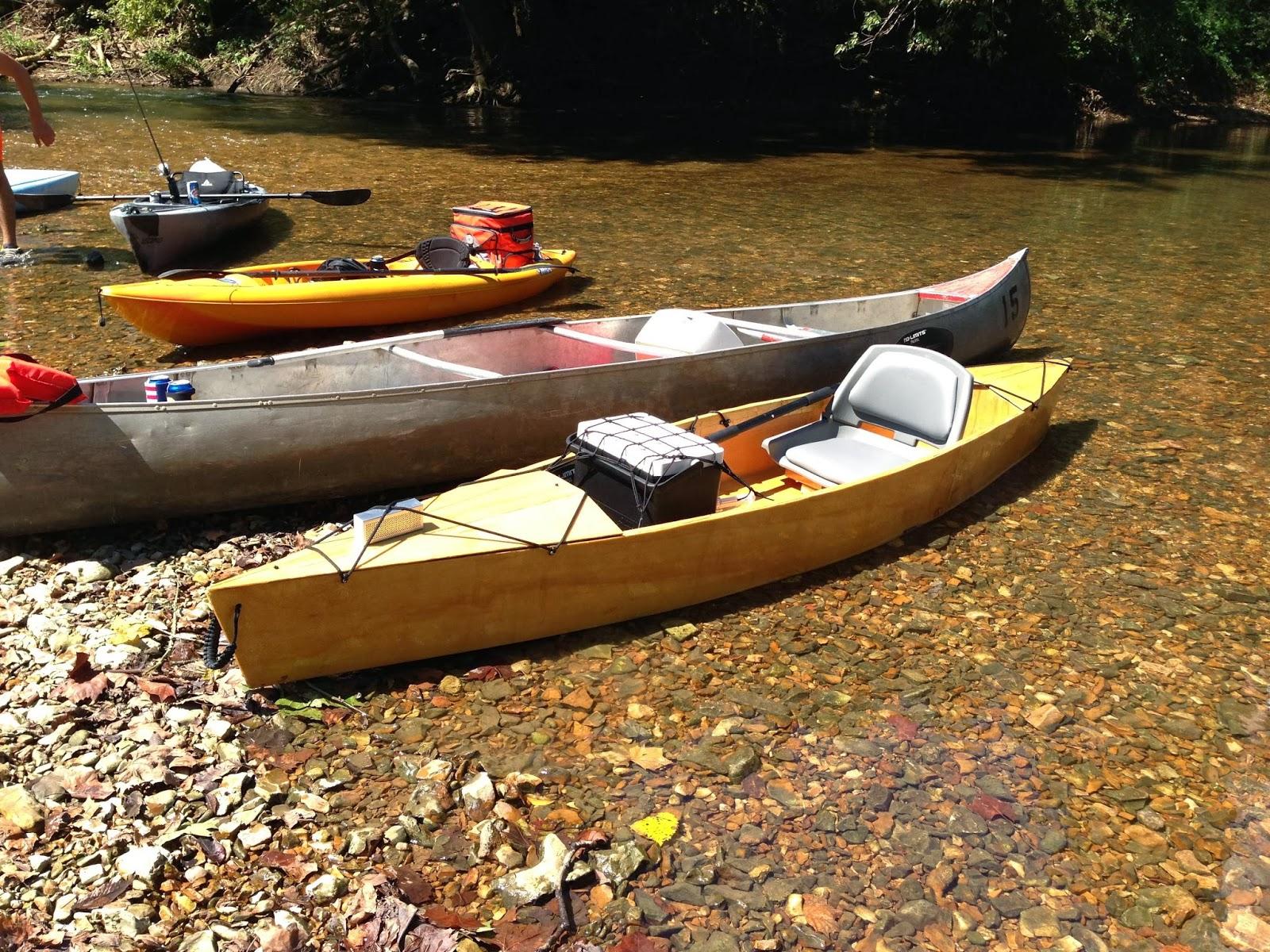 Stitch+and+Glue+Kayaks+Baidarka Drew's Projects: Stitch and glue kayak