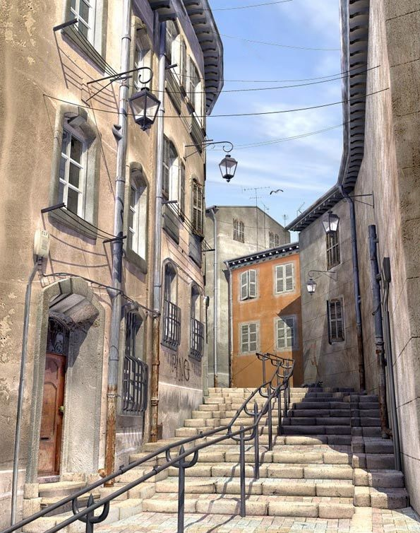 Visiter marseille le vieux panier - Office du tourisme marseille telephone ...
