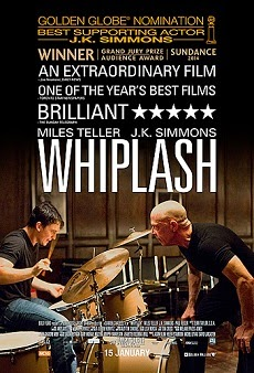 Whiplash (2014) 720p BRRip Dual Latino-Inglés