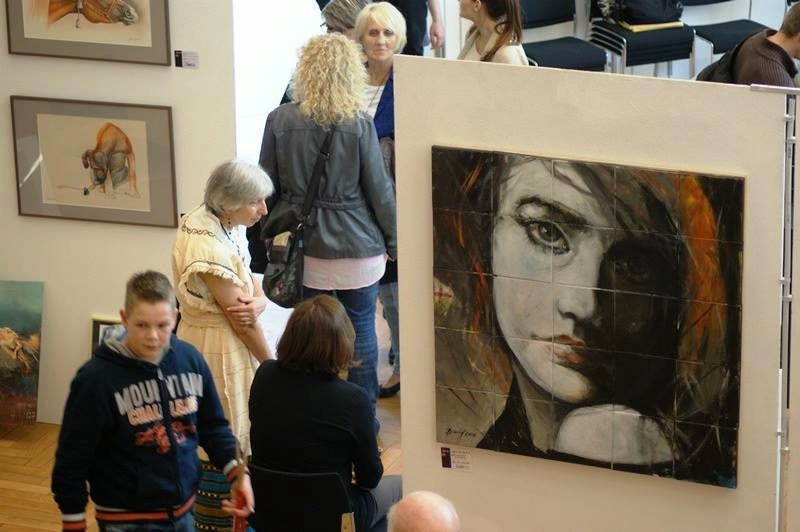Ausstellung Regio-Art