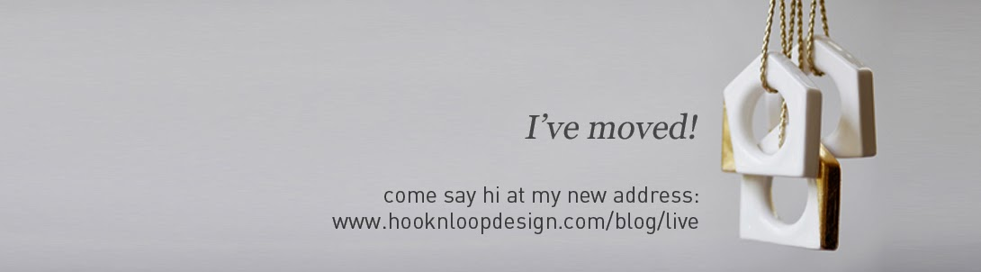hook n loop design english