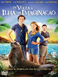 Baixar Filme De Volta à Ilha da Imaginação (Dual Audio)