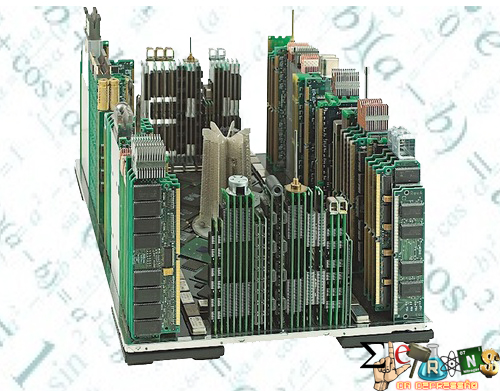 Cidade Eletrônica
