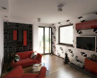 Living Room Design on Best Designs House  Design Living Room Interior Classy