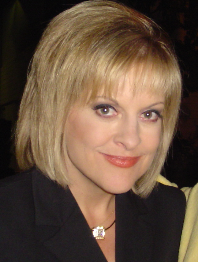 Nancy Grace Attempts To Defend Absurd Claim That Whitney Houston Was