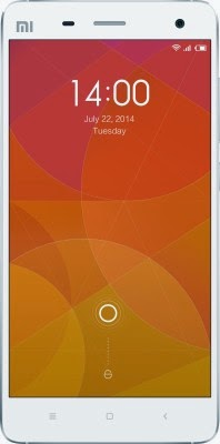 Buy Xiaomi Mi4 64 GB Rs.23,999 only at Flipkart (no registration required)