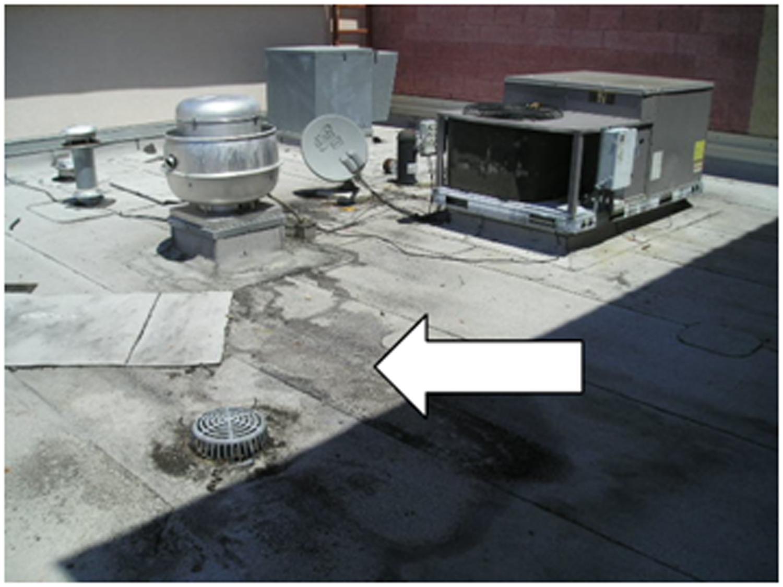HVAC Roof Leaks & RAMCON Roofing: HVAC Roof Leaks memphite.com