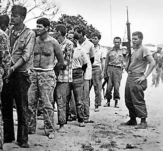the political impact on the failure at the bay of pigs invasion Bay of pigs summary the bay of pigs invasion refers to the cia sponsored american attack of the cuban government in order to overthrow.