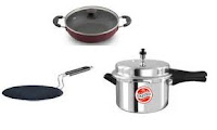 Buy United Cookware at Extra 50% Cashback :Buytoearn
