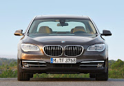 You know what? The 2013 BMW's uber luxurious 7 Series Life Cycle Impulse .