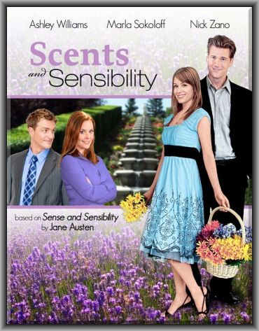 Scents And Sensibility 2011 DVDRip XviD AC3 PTpOWeR