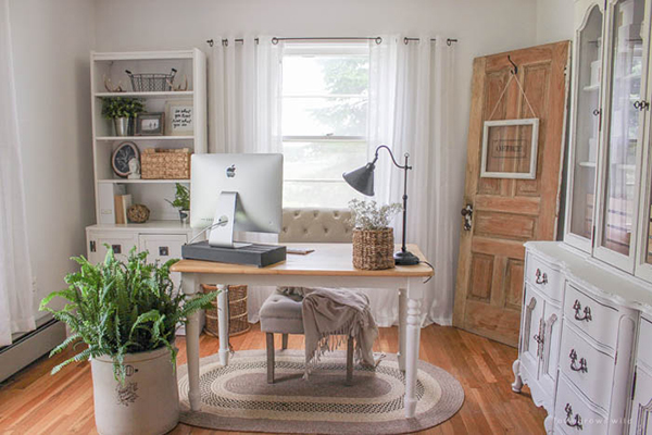 love aly interior inspiration home office