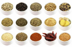 Herb and Spice Substitution Charts
