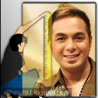 Keempee de Leon Height - How Tall