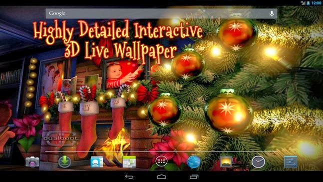Download Christmas HD Apk