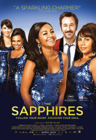 The Sapphires **½