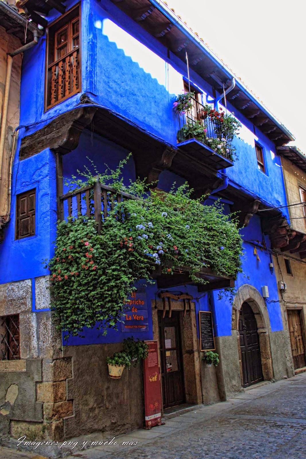 Im genes png y mucho m s el color azul a il la delataba - Casas de color azul ...