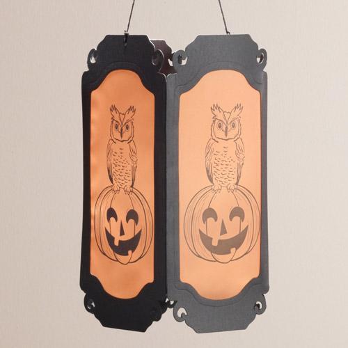 My Owl Barn Halloween Owl Goodies At World Market