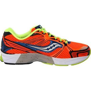 Saucony Men's Progrid Guide 5 Running Shoe