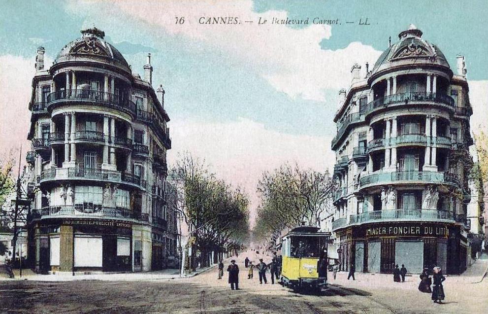 Boulevar Cannes - Restaurant Avis, Numro de Tl