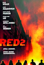 RED 2: Aposentados e Perigosos Download Filme