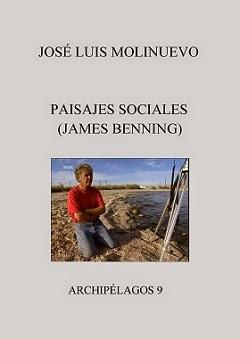 PAISAJES SOCIALES (JAMES BENNING)