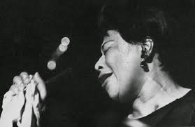 Mack The Knife/Ella Fitzgerald