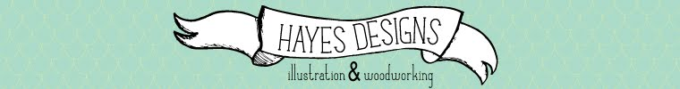 hayes designs