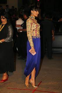Actress Bollywood Female Celebrities Pictures at 60th Film Fare Awards 2015  16.JPG