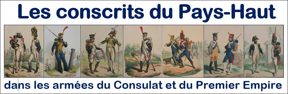 Les conscrits du Pays-Haut