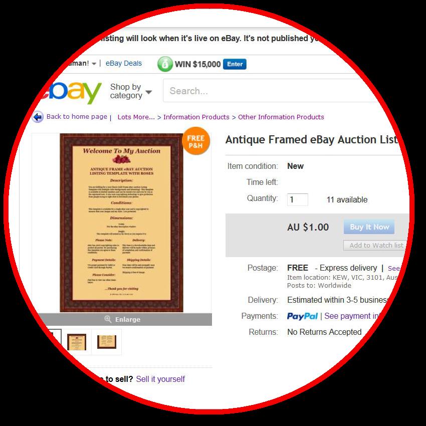 http://www.ebaytemplateinserts.com/p/antique-ebay-template.html
