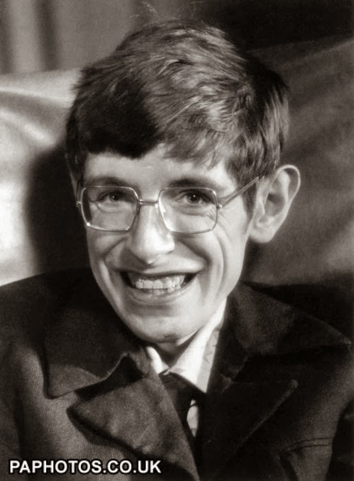 science-and-technology-stephen-hawking - The Technology That Gives Stephen Hawking a Voice - Science and Research