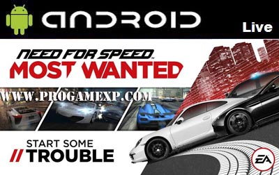 Need for Speed™ Most Wanted v.1.0.46 Android