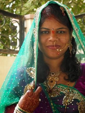 Andra Pradesh Beautiful Girls Photo