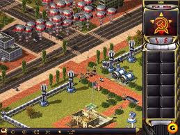 command & conquer 2