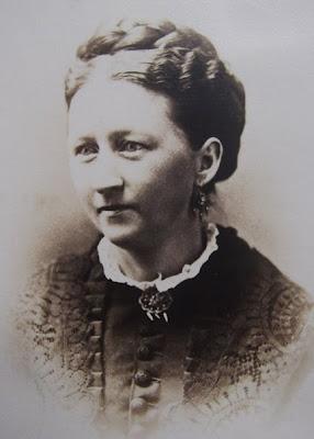 Caroline Lydia Goodwin (Dane); Caroline Goodwin