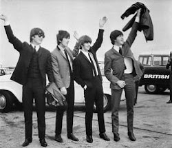 The Beatles  Liverpool, Inglaterra (1960 – 1970)