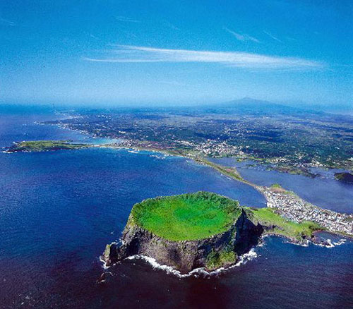 Jeju Island South Korea  city photos : purname's profiles: Tugas Kepariwisataan
