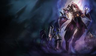 Overlord Malzahar Skin