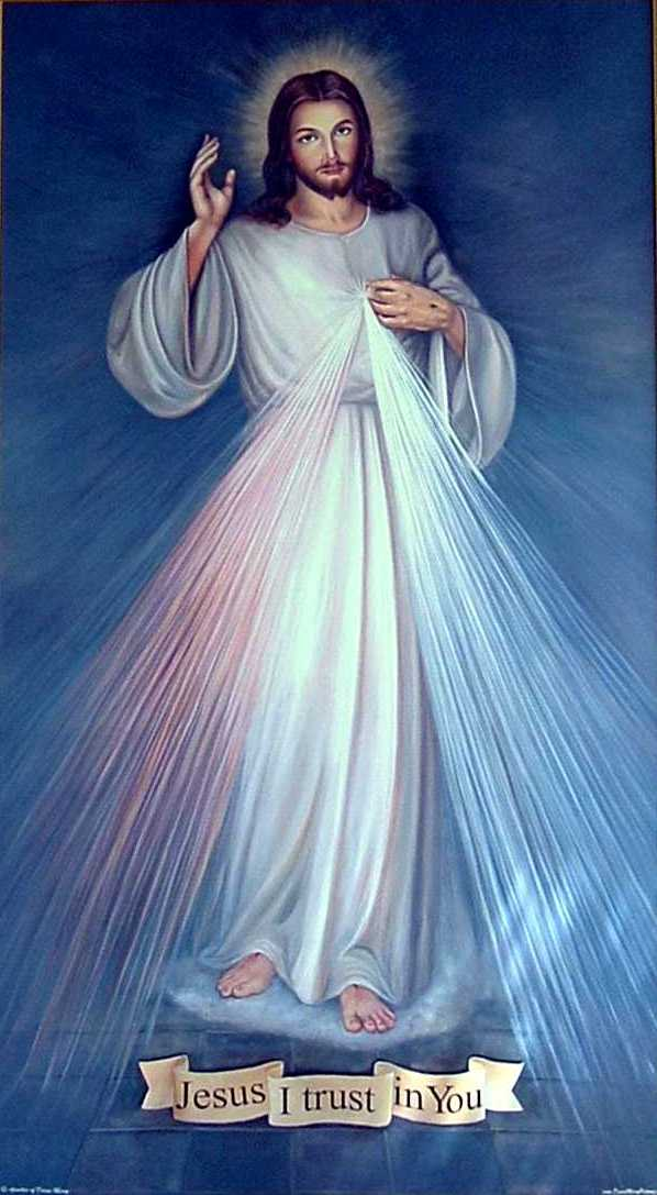 Vita Nostra in Ecclesia: Divine Mercy Sunday