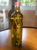 Aceite de oliva virgen de Jaén