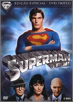 Filme Superman O Filme Dublado AVI DVDRip