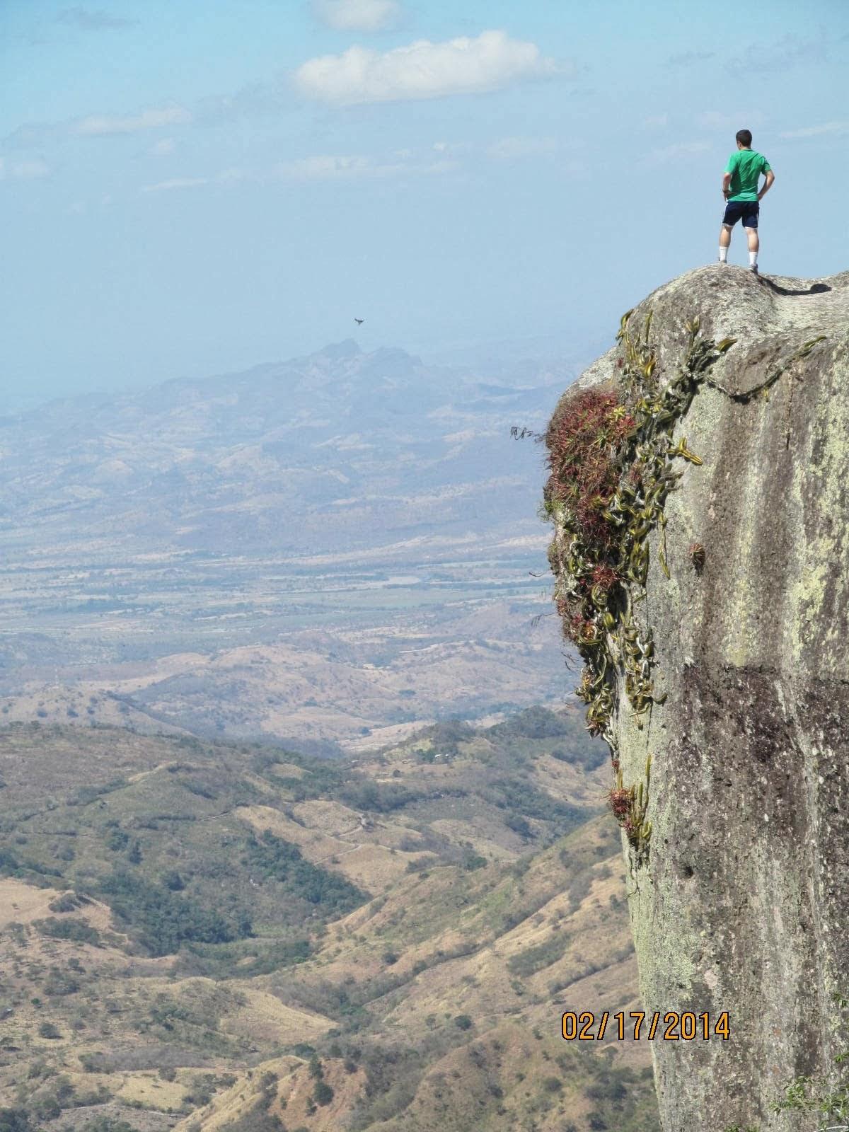 Mount Peña