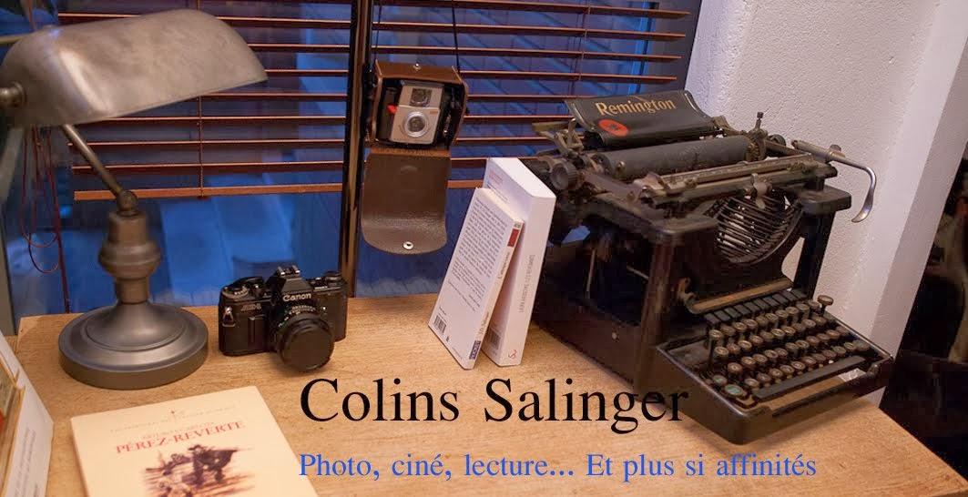 Colins Salinger
