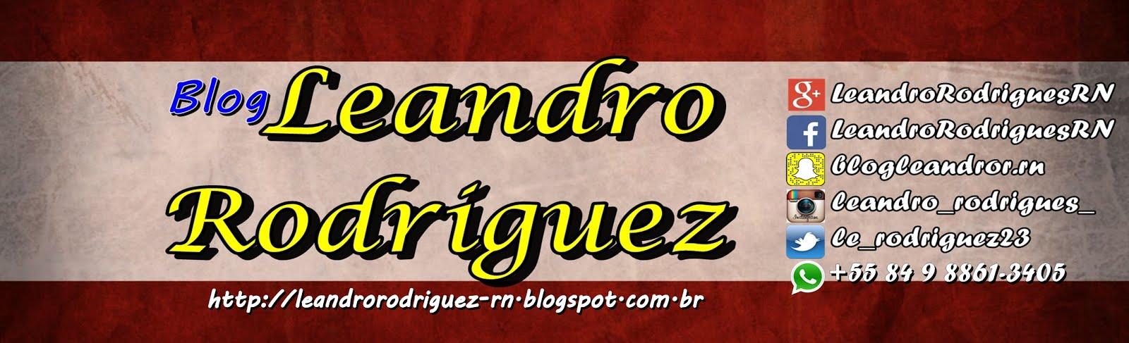 Blog Leandro Rodriguez-RN