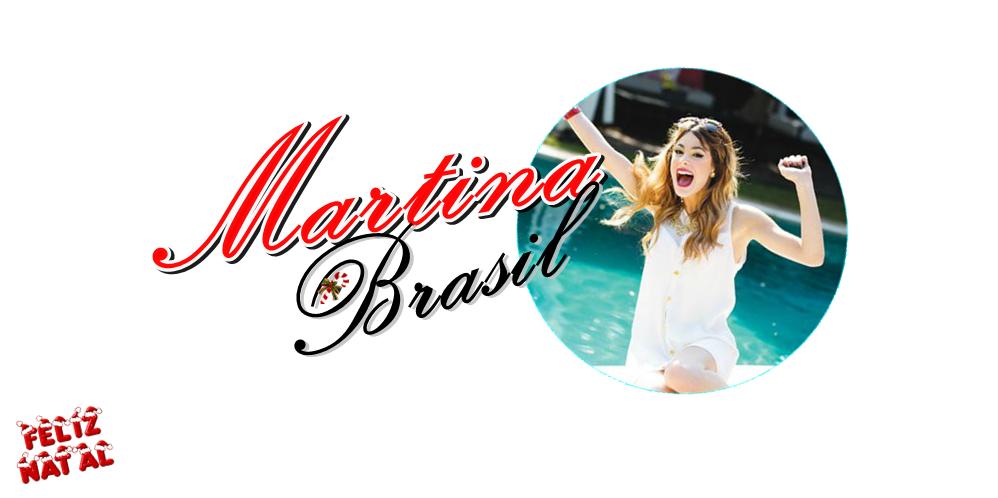 Martina Brasil