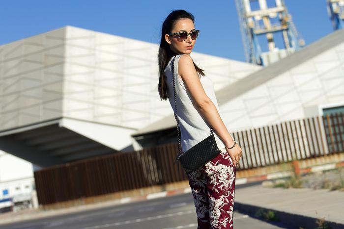 Blogger moda y tendencias de España