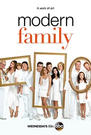 Modern Family S09E08 Brushes With Celebrity Online Putlocker