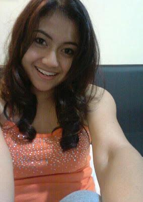 Koleksi Awek Bogel Manis Melayu Blogspot