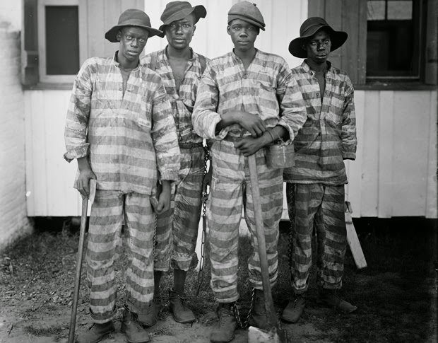 convict leasing in early america